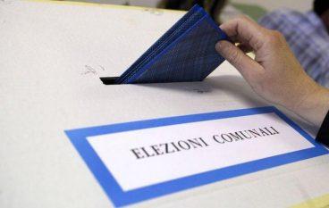Elezioni comunali: Pensieri in rima sbagliata