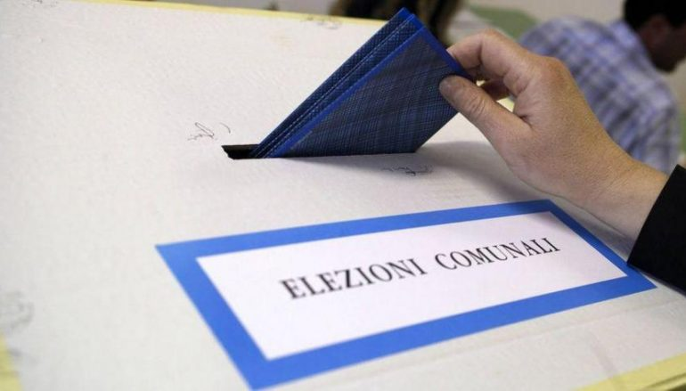 Elezioni comunali nel Vibonese, i Sindaci eletti