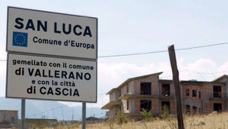 Elezioni San Luca, il risultato