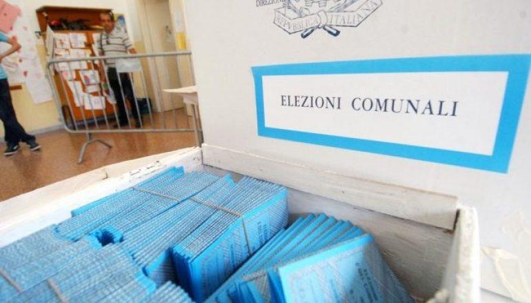 Elezioni comunali nel Reggino, i Sindaci eletti