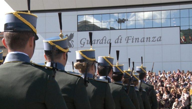 Concorso Guardia di Finanza 2019, pubblicato il bando
