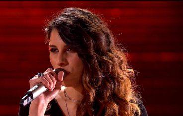 Micaela Foti a The Voice