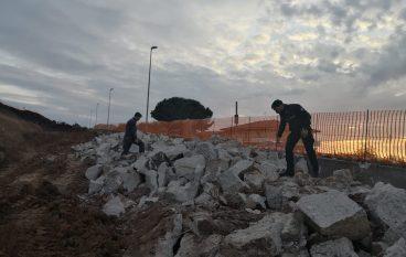 Nuovo Ospedale Vibo, scatta il sequestro del cantiere