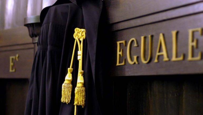 Ordine Avvocati di Reggio, Quattrone più votata