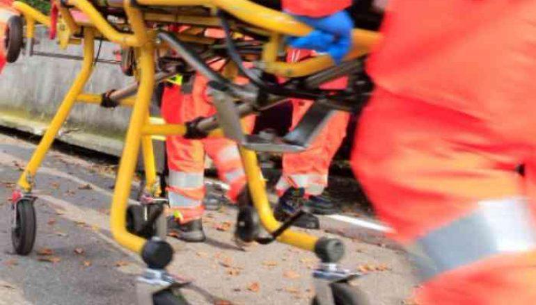 Incidente mortale a Villapiana, vittima un 78enne