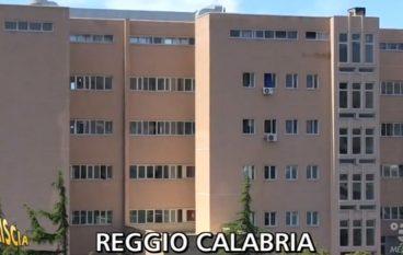 """Striscia la Notizia al """"Riuniti"""" di Reggio Calabria"""