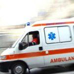 Catanzaro, bimbo cade dal quinto piano: è salvo