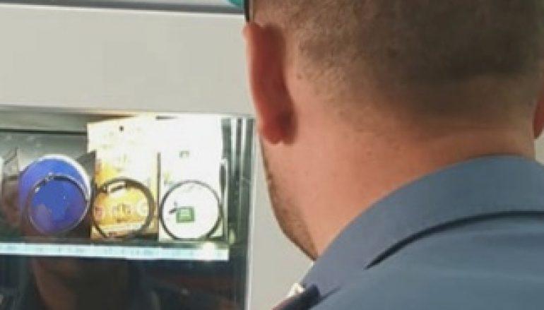 Cannabis light nei distributori di Lamezia, deferiti i commercianti