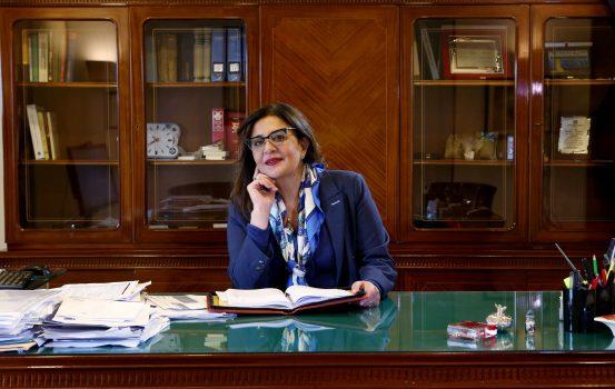 Il Premio Bellissario 2019 all'imprenditrice calabrese Gloria Tenuta