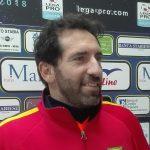 Fabio Caserta alla Reggina?