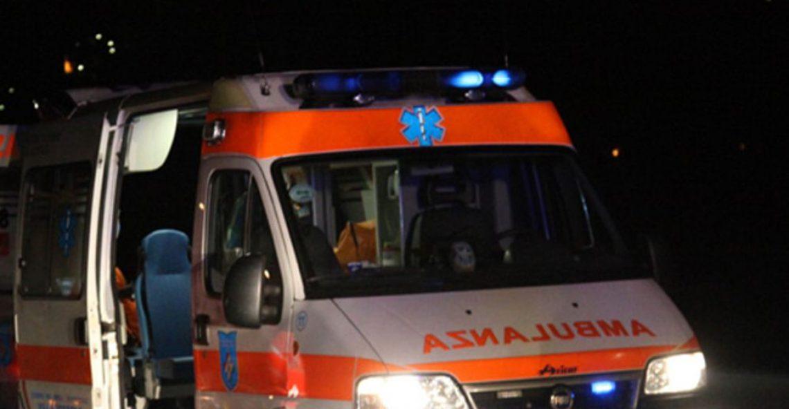 Incidente a Reggio Calabria, pedone investito: è grave