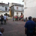 Svolta riunione pubblica a Sant'Elia