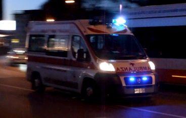 Incidente Belvedere Marittimo, una vittima