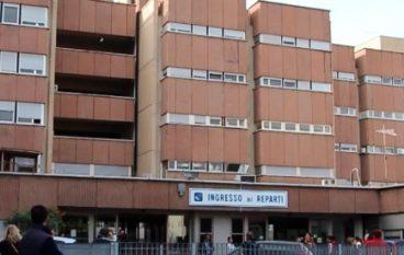 Ospedali Riuniti a rischio chiusura, l'allarme
