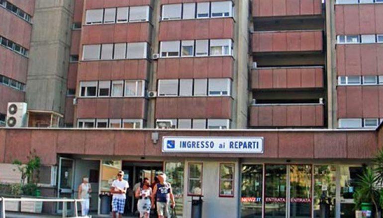 Assunzioni Ospedale Reggio Calabria, le novità