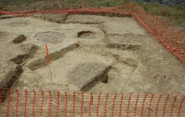Importanti scoperte archeologiche a Civita