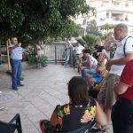 """Associazione """"Nuovi Confini"""", incontro con i cittadini"""
