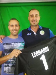 Isidoro Leonardi