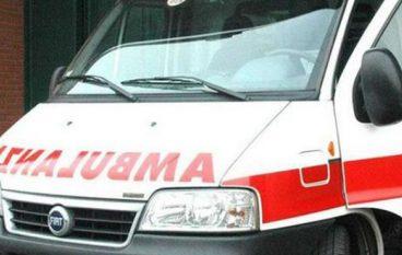 Incidente a Parghelia, un ferito grave