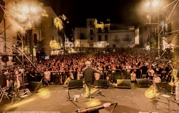 Kaulonia Tarantella Festival 2019, il programma