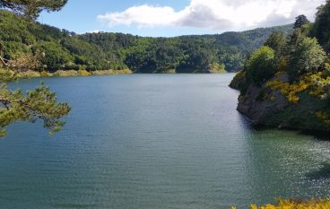 La Giornata dell'Amicizia con escursione al Lago del Menta