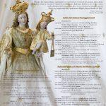Festività mariane a Bagnara Calabra, il programma