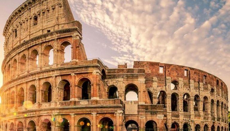 'Ndrangheta a Roma, maxi sequestro