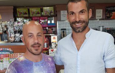 Bocale Calcio ADMO, primo colpo di mercato