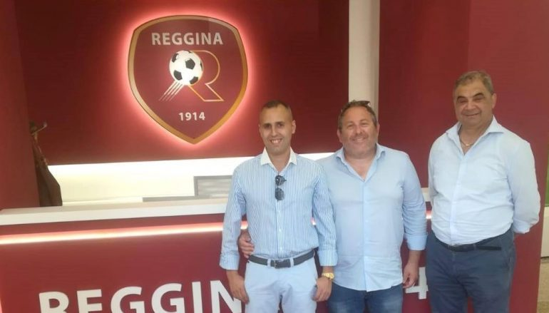 Reggina Academy, Borgo Grecanico Melitese nuova affiliata
