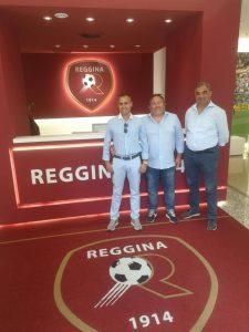 Reggina Academy