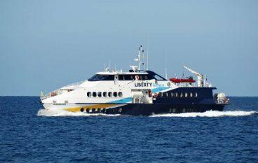 Reggio Calabria – Isole Eolie: novità collegamenti