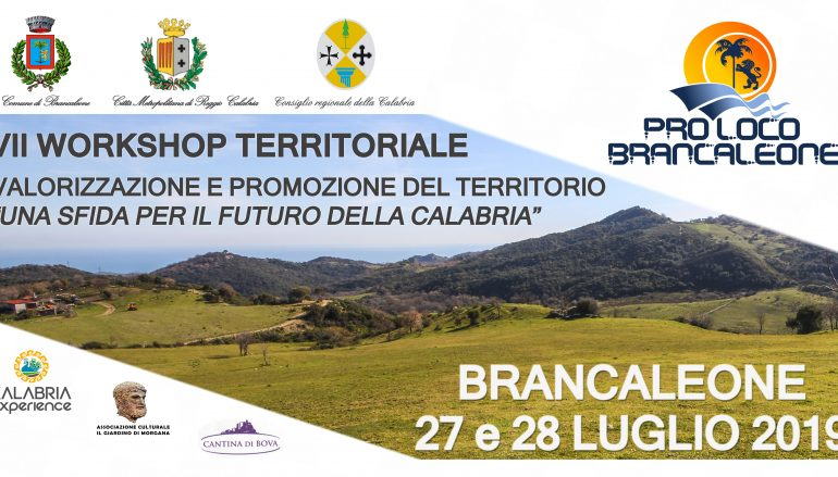 Turismo a Brancaleone. Workshop territoriale