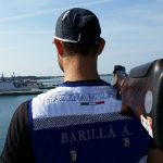 Il reggino Antonino Barillà campione del mondo di tiro a volo
