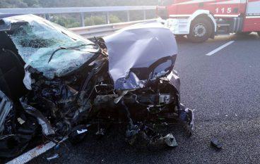 Incidente a Mammola: sei feriti