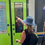 Lamezia Airlink e Tropea Line, bus stazione - aeroporto