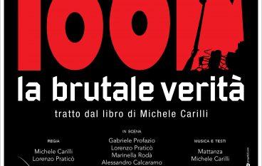 """A Bagaladi in scena: """"1861 La brutale verità"""""""