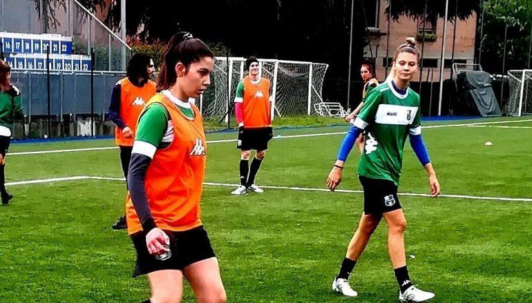 Maria Bertone approda all'Empoli Ladies