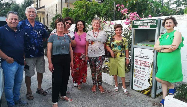 Estate Green a Melito Porto Salvo con MondoVerde