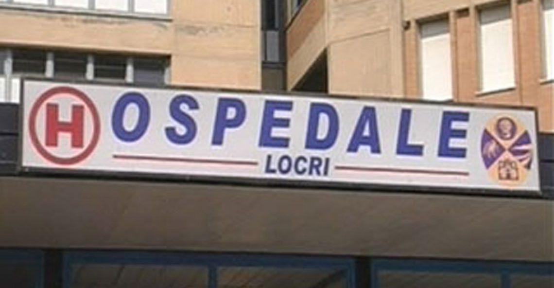 Pronto soccorso di Locri, nuovo episodio di volenza