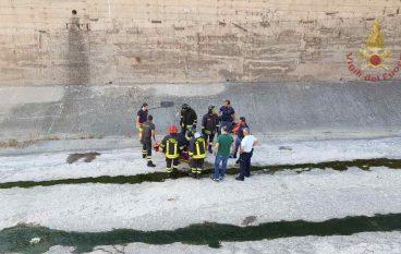 Sfiorata tragedia a Reggio Calabria