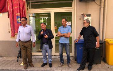 Intitolata a Diego Malara una via del quartiere Sbarre