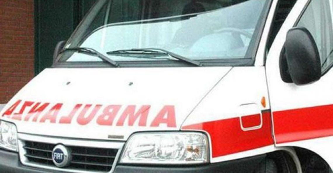 Tragedia a Paravati, é morto il pensionato caduto dalle scale