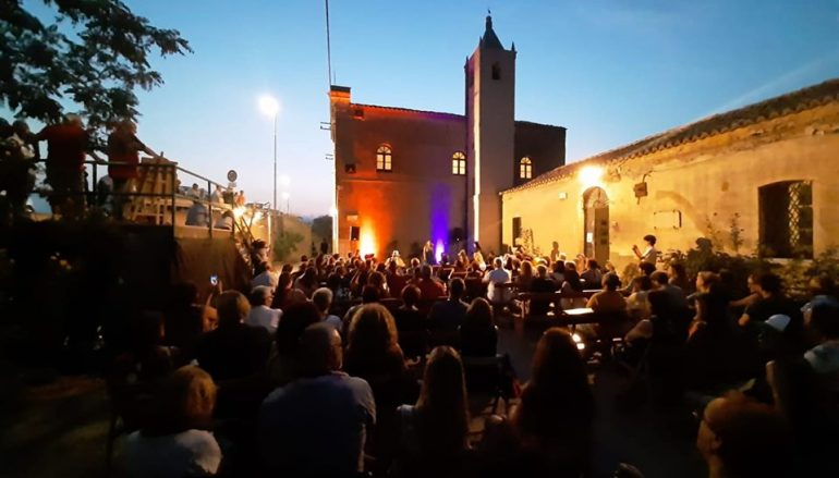 Successo per l'evento Invito all'Opera presso la Borgata Sant'Elia