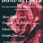 Evento Invito all'Opera a Sant'Elia, Montebello Jonico
