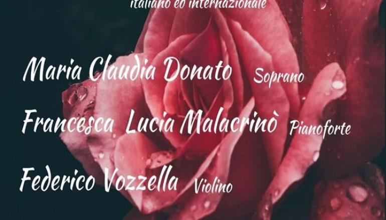 Evento Invito all'Opera a Sant'Elia, Montebello Jonico
