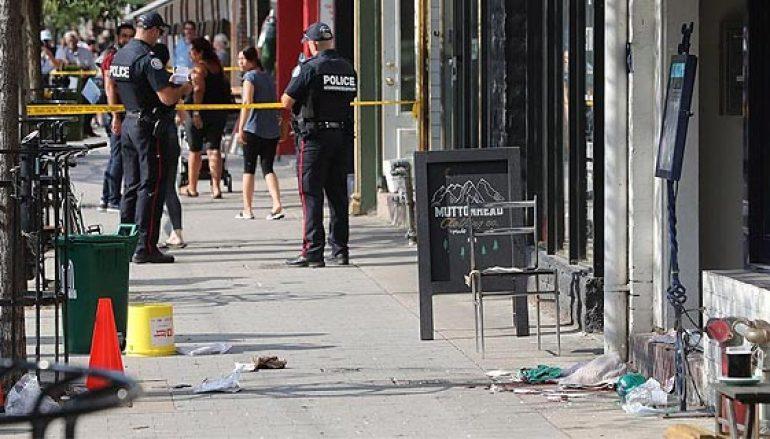 Ristoratore vibonese ucciso in Canada
