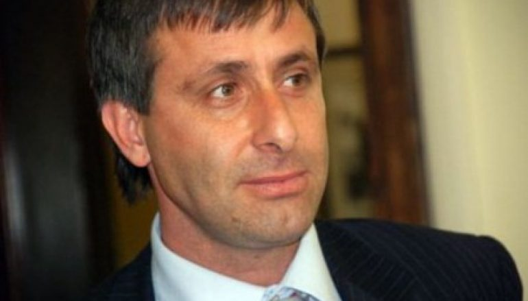 Dimissioni del sindaco di Melito Porto Salvo