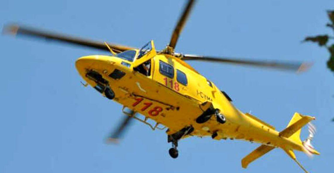 Incidente a Longobucco, due morti e quattro feriti