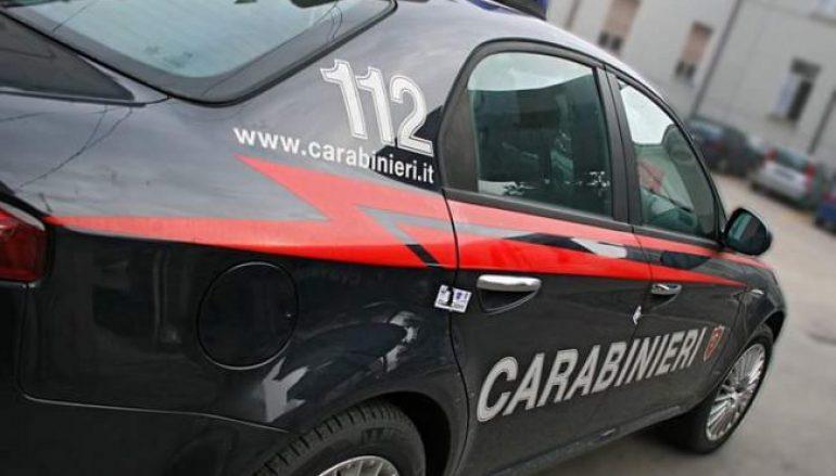 Due Cadaveri a Mesoraca, indagano i Carabinieri