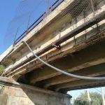 Criticità Ponte Fiumarella Pellaro, la denuncia